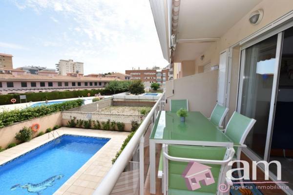 Ánforas Mar Agencia Inmobiliaria - Rental